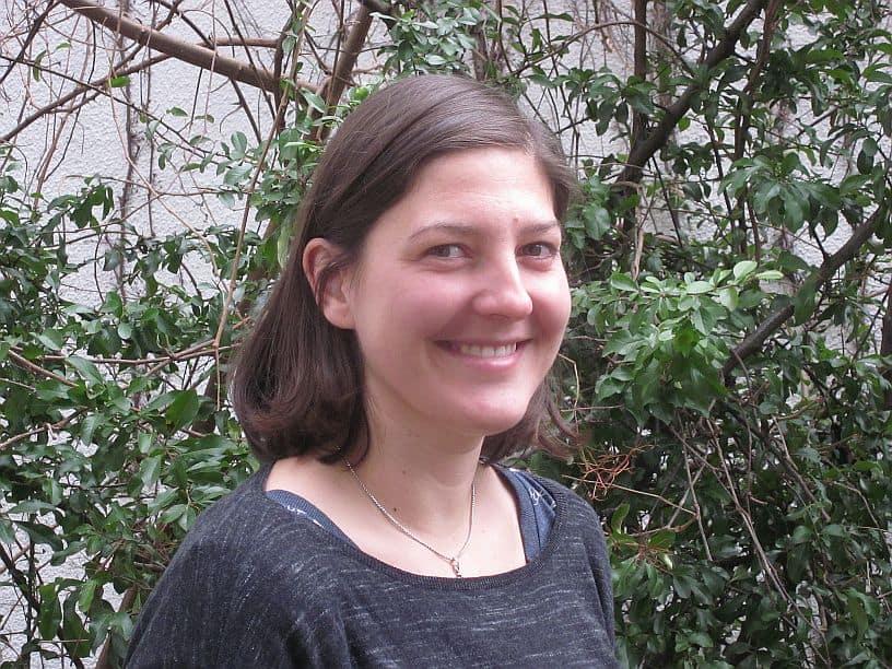 Katharina Spannraft