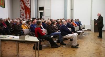 Vortrag Manfred Siering