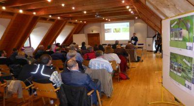 NaturErholung Isartal Beteiligtenworkshop 3